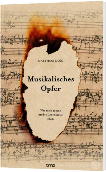 Musikalisches Opfer