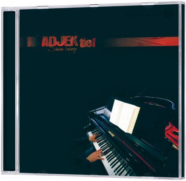 ADJEKtief - CD