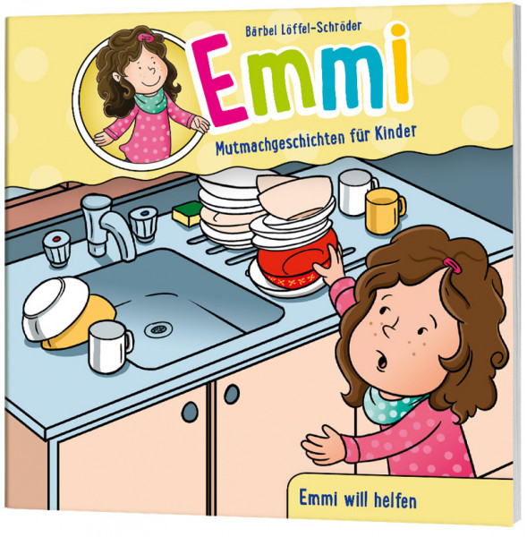 Emmi - Minibuch (4)