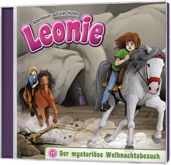 CD Leonie (17) - Der mysteriöse Weihnachtsbesuch