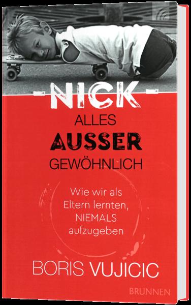 Nick - Alles ausser gewöhnlich