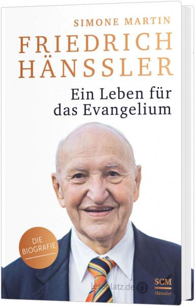 Friedrich Hänssler