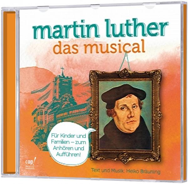 Martin Luther - Das Musical
