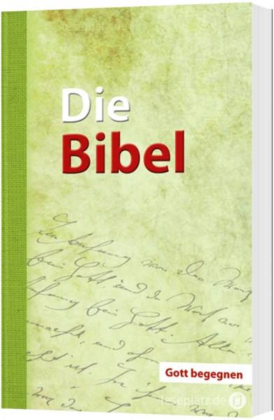 Luther Bibel - Verteil-Ausgabe