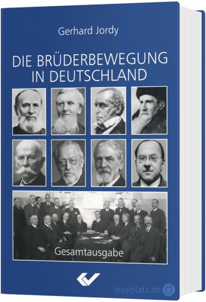 Brüderbewegung in Deutschland