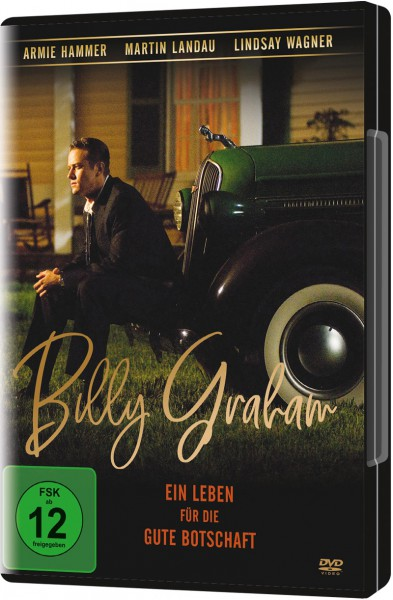Billy Graham - DVD