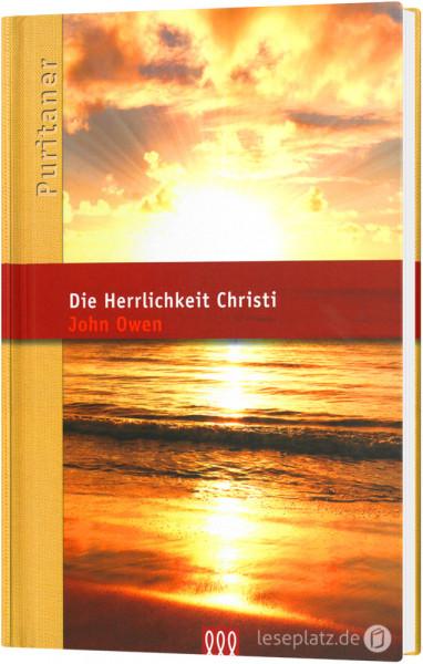 Die Herrlichkeit Christi (14)