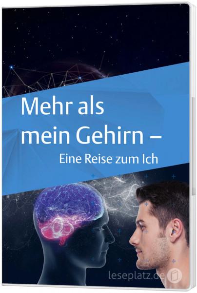 Mehr als mein Gehirn - DVD