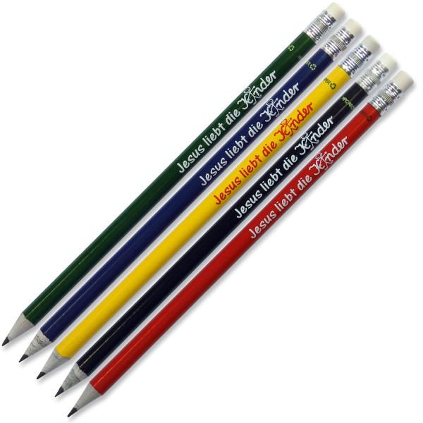 Bleistift ''Bic''