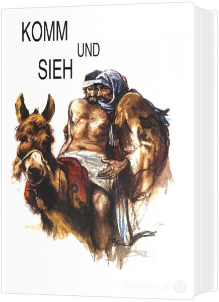 Komm und sieh - Kinderbibel