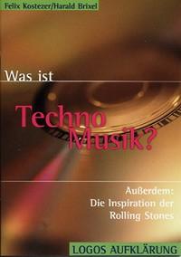 Was ist Techno-Musik?