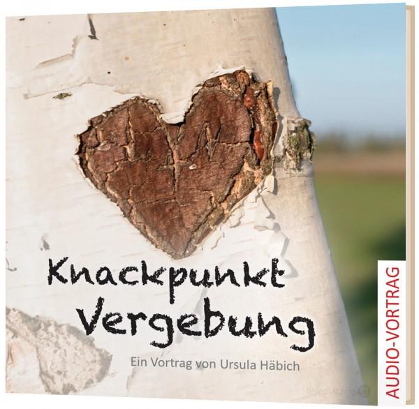 Knackpunkt Vergebung (MP3-CD)