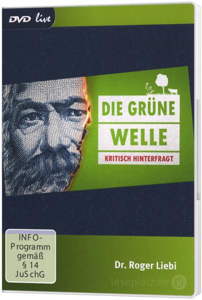 Die Grüne Welle - DVD