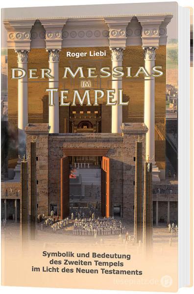 Der Messias im Tempel