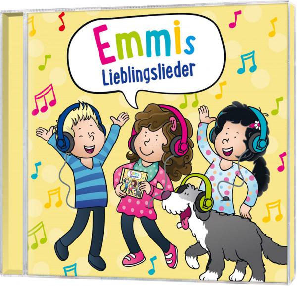 Emmis Lieblingslieder - CD