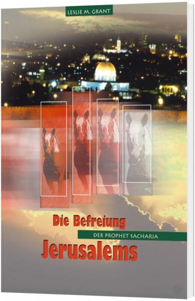 Die Befreiung Jerusalems