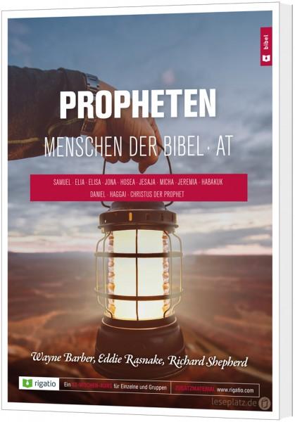 Propheten - Menschen der Bibel · AT