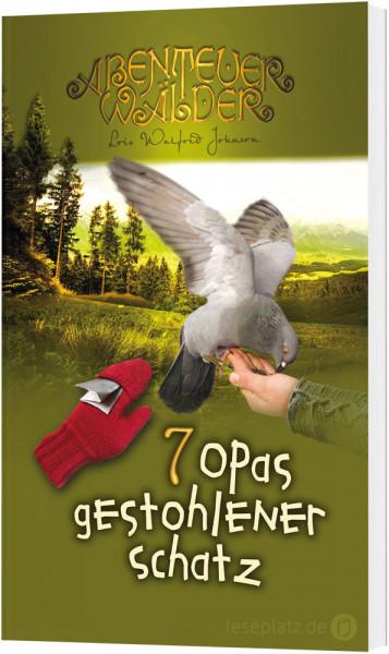 Opas gestohlener Schatz (7)