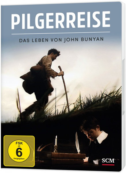 Pilgerreise - DVD