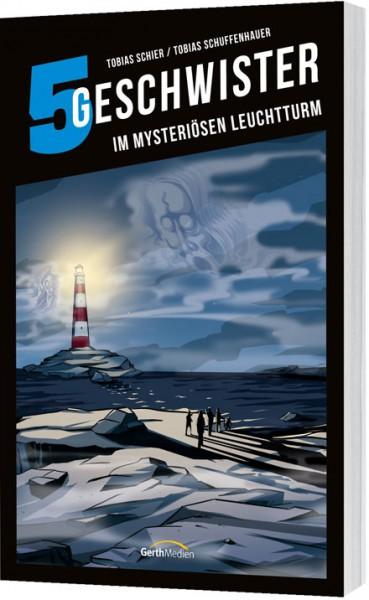 5 Geschwister - Im mysteriösen Leuchtturm (11)