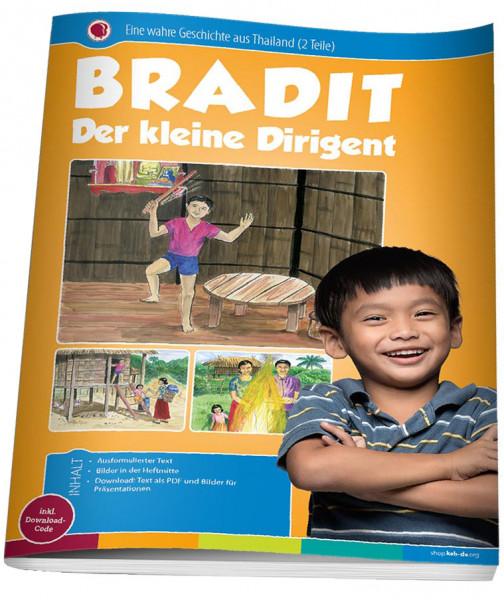 Bradit - Der kleine Dirigent