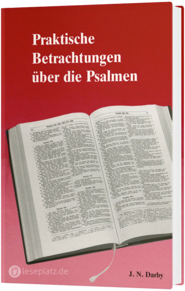 Praktische Betrachtungen über die Psalmen