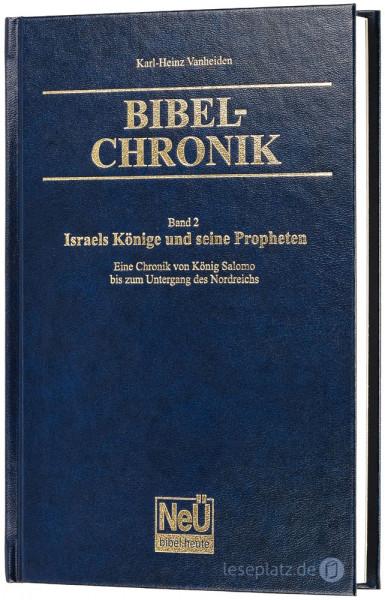 Israels Könige und seine Propheten (2)