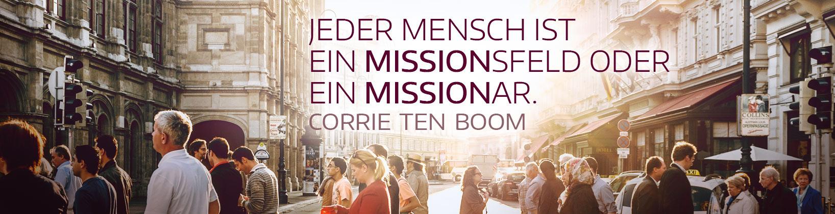 Banner-Kategorie-Missionsauftrag