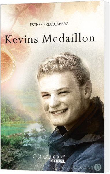 Kevins Medaillon (2)