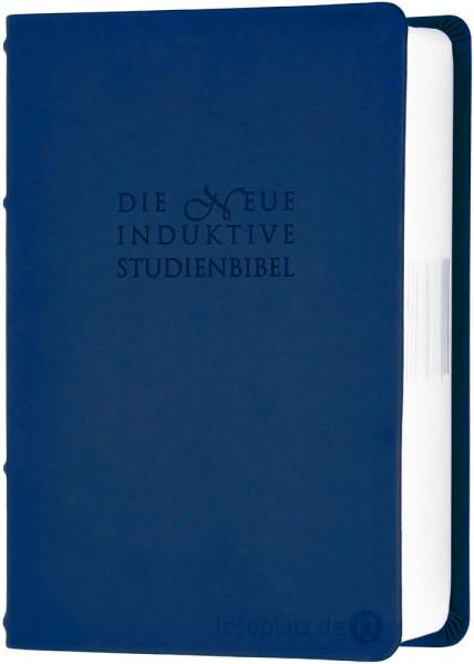 Die Neue Induktive Studienbibel - NISB (NeÜ)