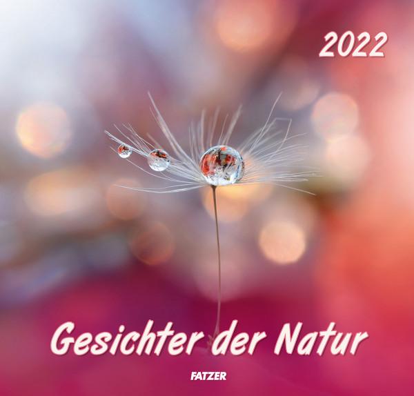 Gesichter der Natur 2022