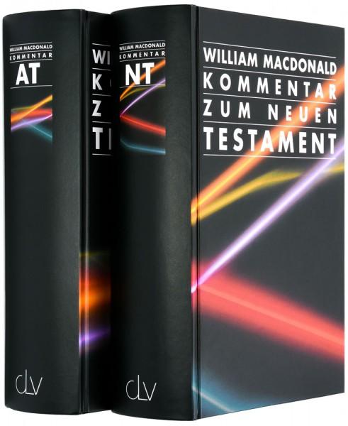 MacDonald-Paket