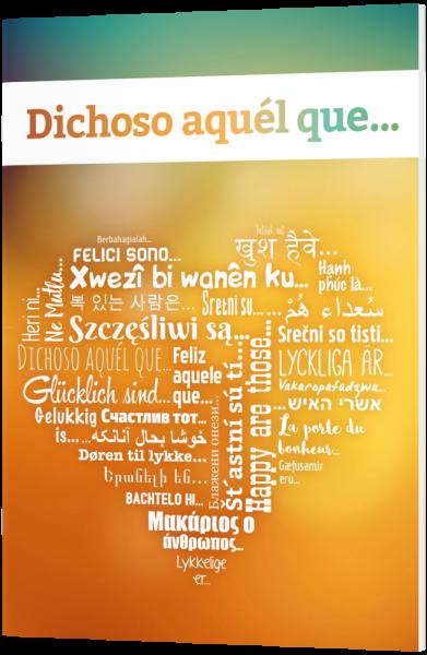 Glücklich sind ... Spanisch (Sonderausgabe)