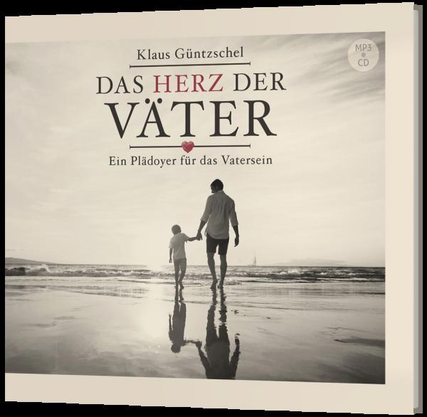 Das Herz der Väter - Hörbuch (MP3)