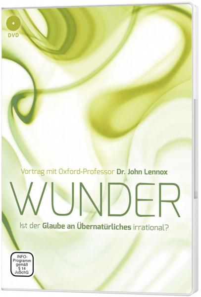 Wunder - DVD