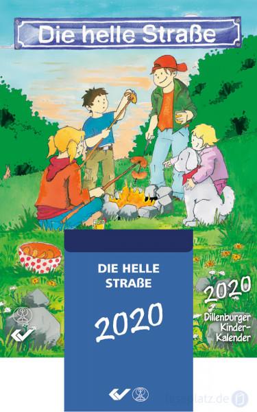Die Helle Straße - Abreißkalender 2020