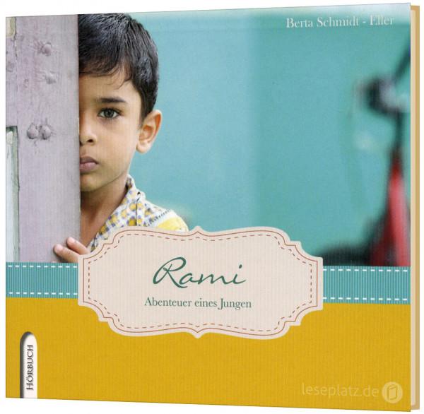 Rami - Abenteuer eines Jungen - Hörbuch
