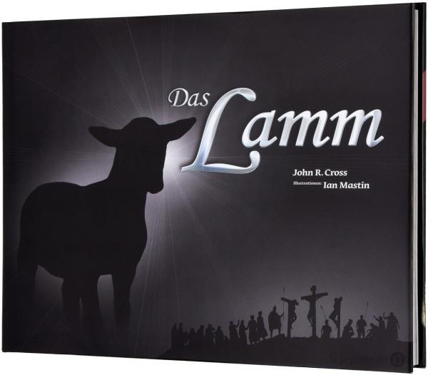 Das Lamm - Hardcover (inkl. CD)