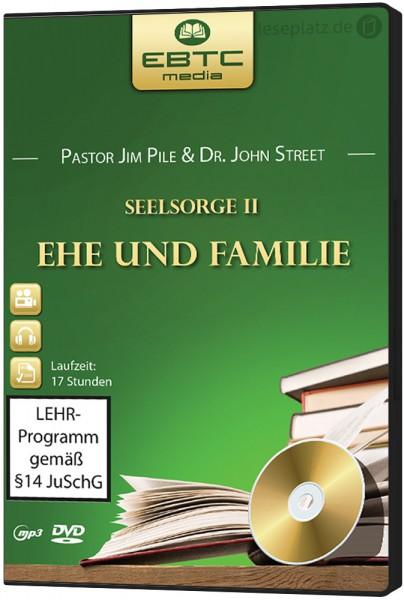 Seelsorge II: Ehe und Familie - DVD