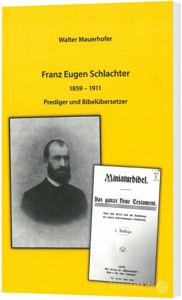 Franz Eugen Schlachter