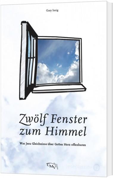 Zwölf Fenster zum Himmel