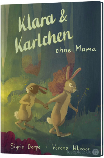 Klara & Karlchen ohne Mama