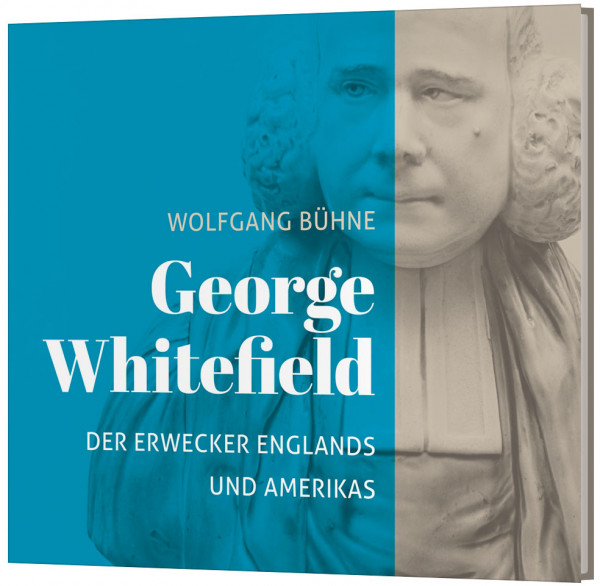 George Whitefield - CD