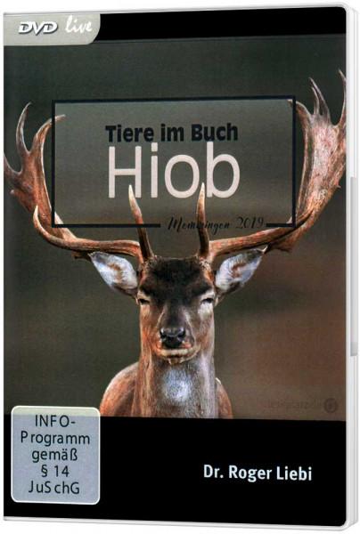 Tiere im Buch Hiob - DVD