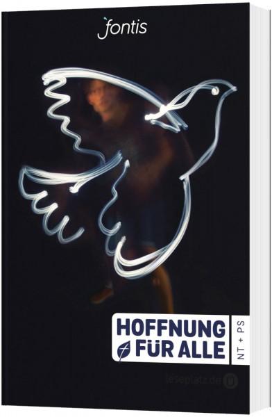 """Hoffnung für Alle - Neues Testament """"Lightbird Edition"""""""