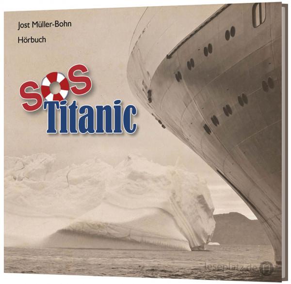 SOS Titanic - Hörbuch