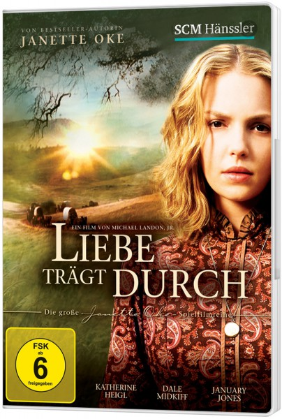 Liebe trägt durch (2) - DVD