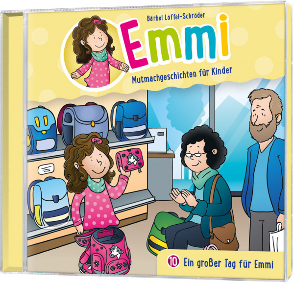 Emmi CD - Ein großer Tag für Emmi (10)