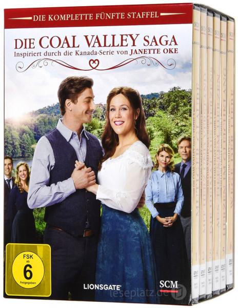 Die Coal Valley Saga - Staffel 5