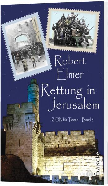 Rettung in Jerusalem (5)